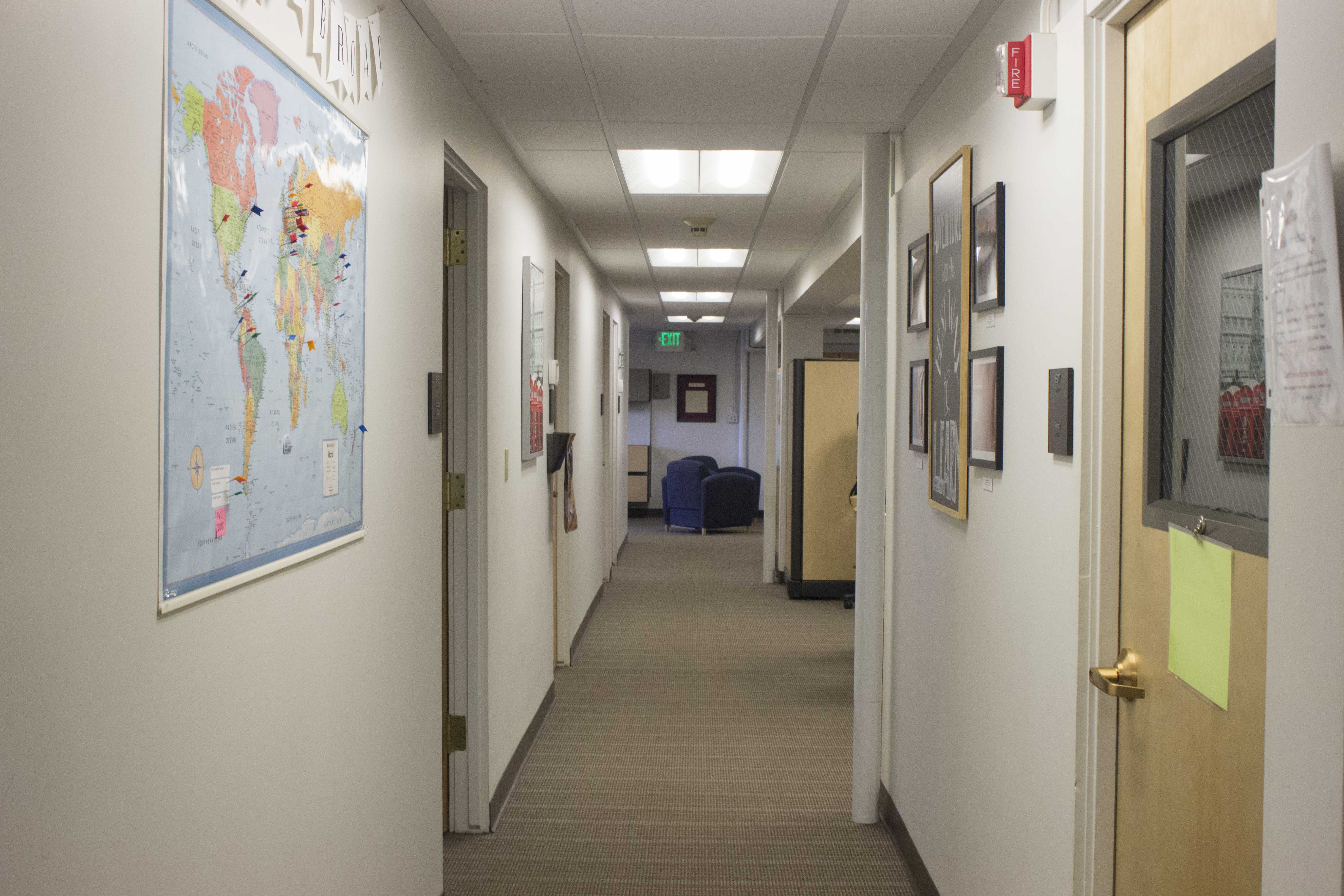 The Center for Learning supplies endless possibilities and opportunities just stop by