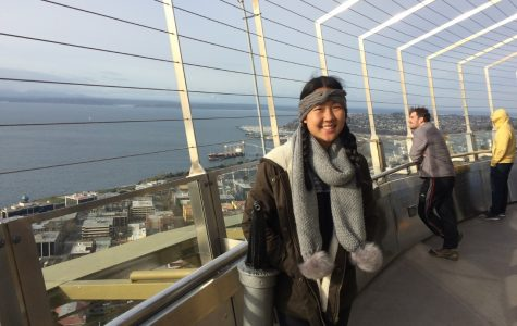 A service for Sarah Wong will be held on Wednesday, May 1st, 2019 in the First Free Methodist Church.  Photo Courtesy of the Wong Family
